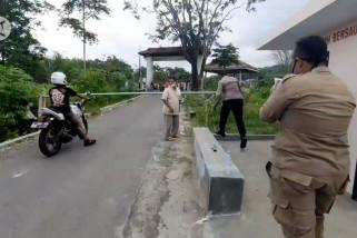 Kades meninggal akibat COVID-19, satu desa di Majelengka diisolasi