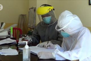 Libur panjang usai, kesembuhan pasien COVID-19 di Denpasar 92,65%