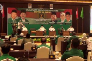 Muktamar PPP ke-9 diharapkan dapat membangun soliditas antar kader