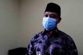 Wagub Ria Norsan diperiksa Polda Kalbar terkait pembangunan BP2TD Mempawah