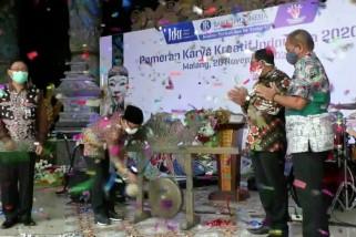 BI Malang berdayakan UMKM lewat pameran