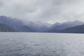 Jelajahi keindahan Doubtful Sound yang ikonis di waktu terbaiknya
