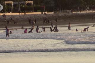 Dispar Bali larang wisatawan berkerumun saat libur akhir tahun