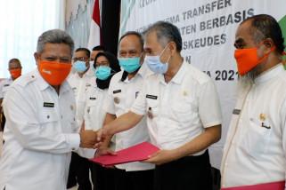Pemkab Kubu Raya siapkan insentif fiskal berbasis ekologi di 118 desa