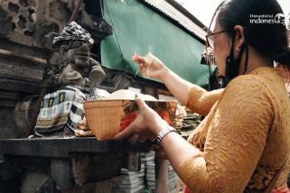 BDF Desember 2020, ajang promosi pariwisata Bali