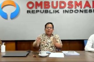 Ombudsman: 72% KPUD belum salurkan APD untuk pilkada
