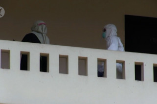 Keterisian ruang isolasi COVID-19 di Bodebek & Bandung Raya capai 80%