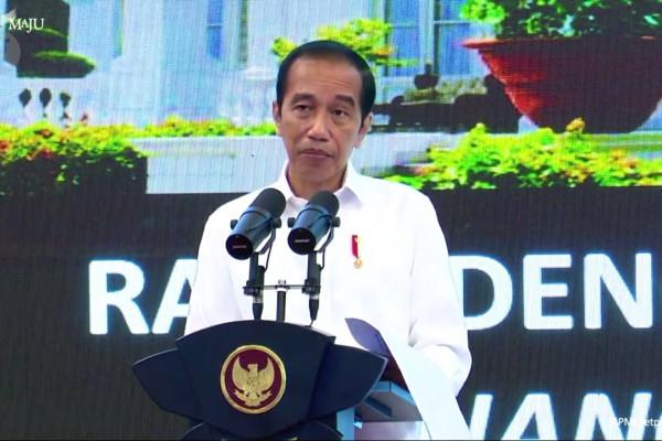 Rasio utang meningkat, Jokowi bentuk SWF untuk pembiayaan ...