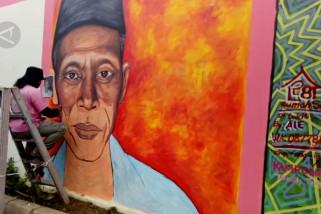 """Forum CSR Kota Tangerang fasilitasi terwujudnya """"Kampung Pink"""""""