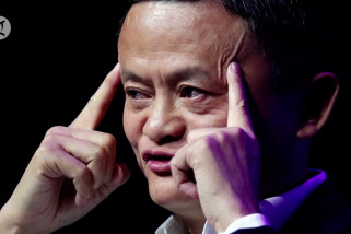 Jack Ma muncul kembali setelah berbulan-bulan jadi spekulasi