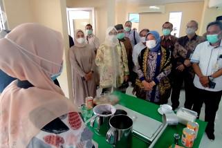 Menaker ajak kepala daerah di Aceh tuntaskan pengangguran