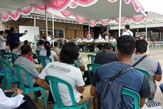 Pemkab Bangka sosialisasi pelebaran Jalan Lingkar Timur sepanjang 8,5 km