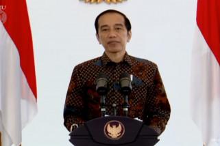 Presiden : Kemitraan UMKM dan Usaha Besar sangat penting