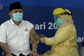 Wali Kota Malang jelaskan alasan tokoh lebih dulu divaksinasi