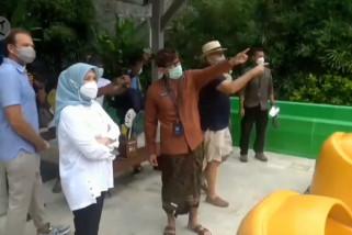 Sandi Uno rencakan wisata berbasis vaksin di 5 destinasi di Bali