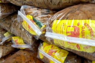 3,9 Ton kerupuk di Sidoarjo diamankan karena mengandung boraks