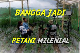 Bangga Jadi Petani Milenial (Bagian 1 dari 3)