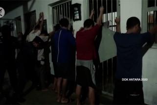 Komnas HAM sebut penyiksaan tahanan masih terjadi