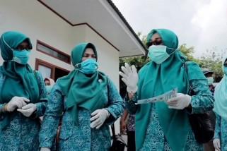Menteri PPPA: 7.464 kasus kekerasan perempuan sepanjang 2020
