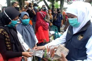 Pemprov Jatim akan bantu normalisasi sungai di Jember