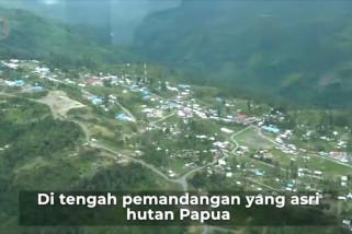 Informasi situasi terkini di Intan Jaya, Papua