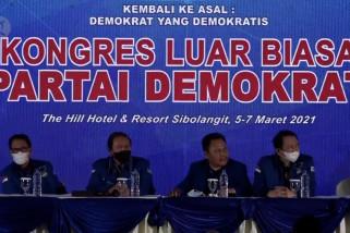KLB Demokrat dalam perspektif pengamat politik LIPI