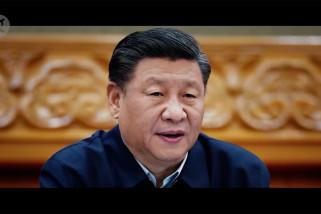 Xi memimpin perjuangan China melawan kemiskinan