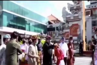 Sandi Uno akan buka wisata Bali via 'Free COVID Corridor'