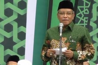 Alasan penunjukan Said Aqil jadi Komisaris Utama PT KAI