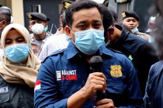 Tidak ada negosiasi hukum bagi pelaku perdagangan satwa dilindungi