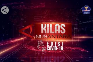 Kilas NusAntara Edisi COVID-19