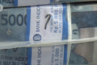 BI Malang sebut kebutuhan uang tunai meningkat 46,84 persen
