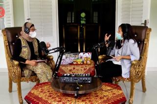 Friday Talk - Kopi Mangga dan Pesona Indramayu (bagian 2 dari 3)