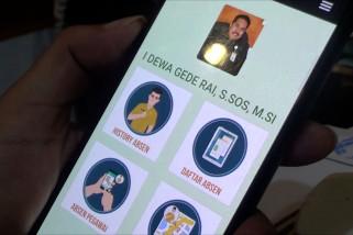 Pemkot Denpasar perketat pergerakan ASN lewat aplikasi