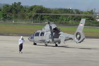 Pencarian KRI Nanggala hari kedua, kapal asing merapat ke Bali