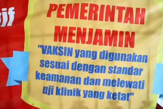Kejar sekolah tatap muka, Denpasar percepat vaksinasi guru