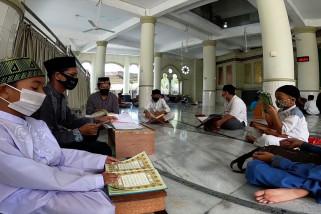 Pemuda di Aceh gelar Tahsin dan Tahfidz Al Quran