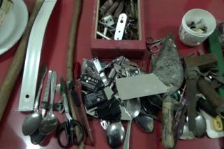 Petugas temukan barang terlarang di Lapas Lhokseumawe