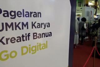 Dorong UMKM naik kelas melalui transformasi digital