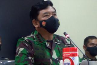 Panglima TNI nyatakan seluruh awak KRI Nanggala-402 gugur