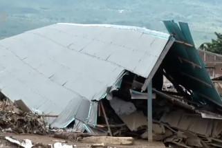 Update banjir bandang NTT : korban hilang menjadi 48 orang