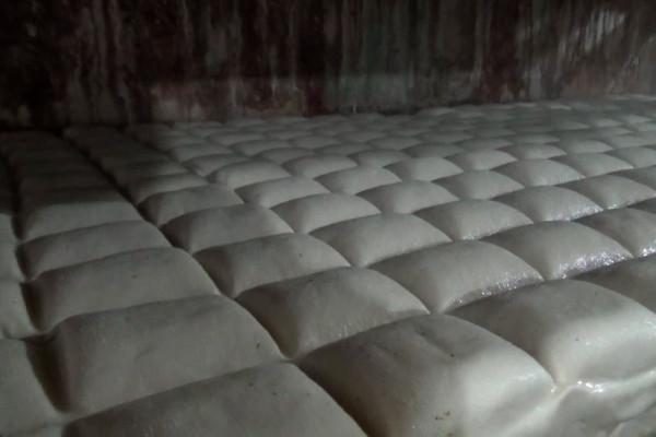 Kopti Bandung minta pemerintah atur stabilisasi harga kedelai