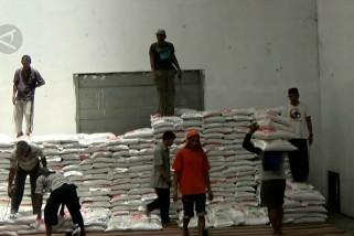 Bulog Malang: Stok pangan cukup hingga akhir tahun 2021