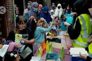 Laporan dari Inggris - Suasana Shalat Idul Fitri di Inggris di tengah pandemi