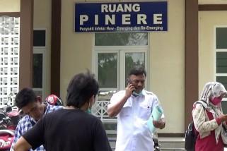 Pasca-Lebaran, kasus COVID-19 di Aceh melonjak