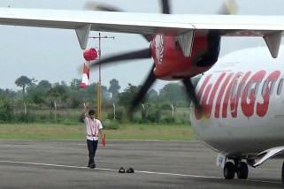 Bandara Malikussaleh Aceh Utara hentikan penerbangan