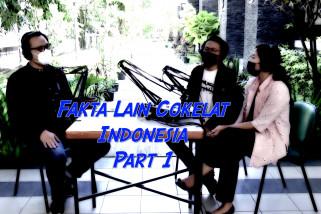 Fakta lain cokelat Indonesia (bagian 1 dari 3)