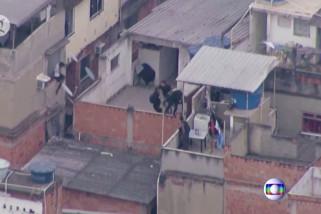 25 orang tewas dalam penggerebekan polisi paling kejam di Brazil