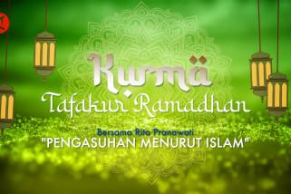 Kurma - Pengasuhan menurut Islam