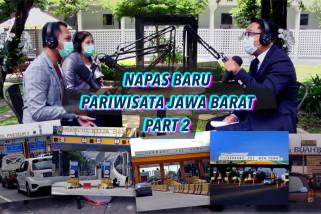 Cerita dari Selatan - Napas baru pariwisata Jawa Barat (bagian 2 dari 3)